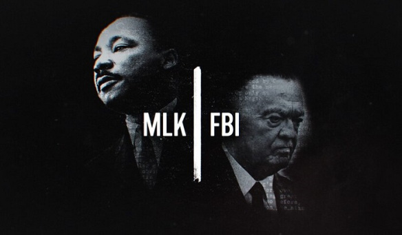 MLK/FBI, el documental que rastrea el ataque del FBI a Martin Luther King Jr.  – Luis Guillermo Digital